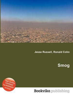 Smog  by  Jesse Russell