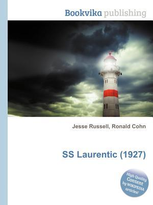 SS Laurentic (1927) Jesse Russell