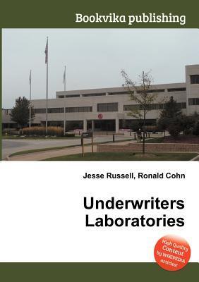 Underwriters Laboratories Jesse Russell