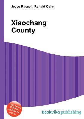 Xiaochang County Jesse Russell
