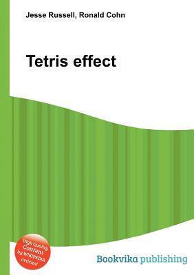 Tetris Effect Jesse Russell