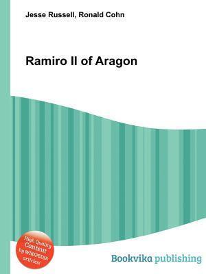 Ramiro II of Aragon Jesse Russell