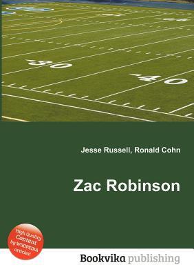 Zac Robinson  by  Jesse Russell