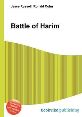 Battle of Harim Jesse Russell