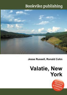 Valatie, New York  by  Jesse Russell