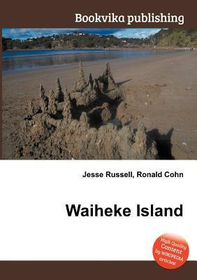 Waiheke Island Jesse Russell