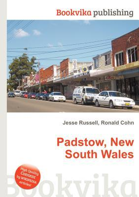 Padstow, New South Wales Jesse Russell