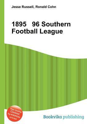 1895 96 Southern Football League Jesse Russell