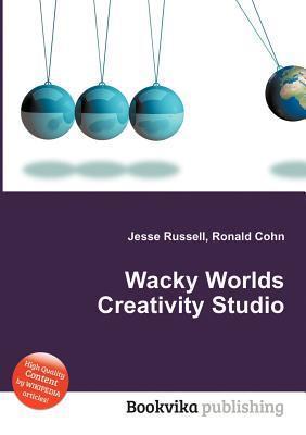 Wacky Worlds Creativity Studio  by  Jesse Russell
