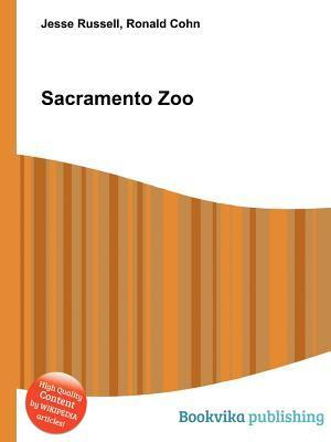Sacramento Zoo  by  Jesse Russell