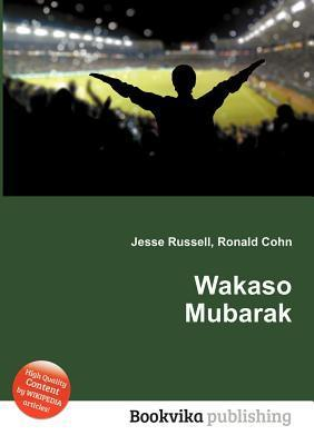 Wakaso Mubarak Jesse Russell