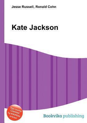 Kate Jackson Jesse Russell