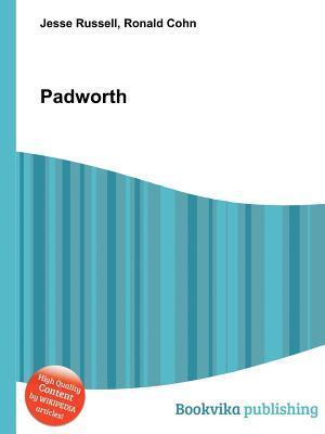 Padworth  by  Jesse Russell