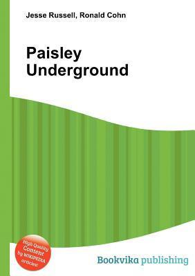 Paisley Underground  by  Jesse Russell