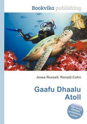 Gaafu Dhaalu Atoll Jesse Russell