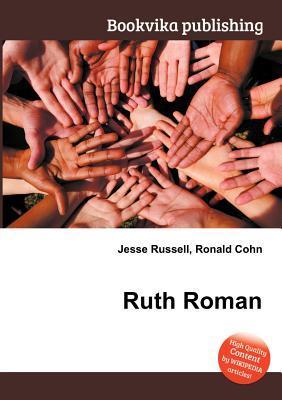 Ruth Roman Jesse Russell