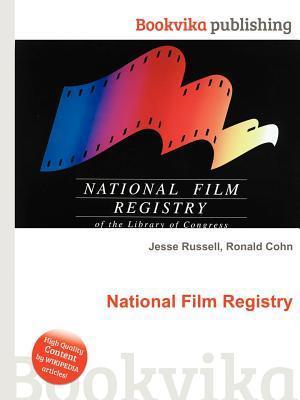 National Film Registry Jesse Russell