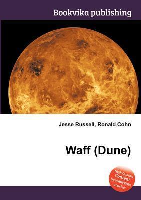 Waff Jesse Russell