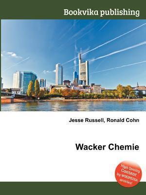 Wacker Chemie Jesse Russell