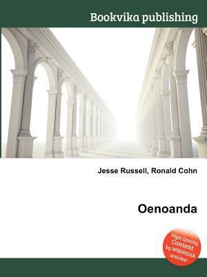Oenoanda Jesse Russell