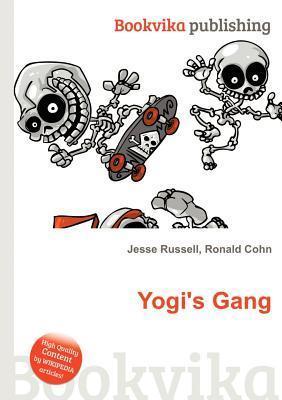 Yogis Gang Jesse Russell