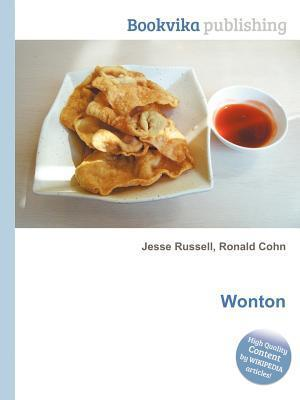 Wonton  by  Jesse Russell