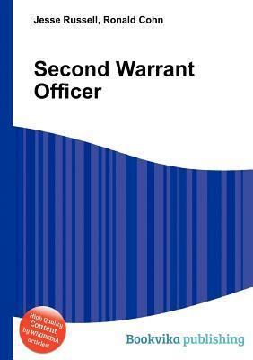 Second Warrant Officer  by  Jesse Russell