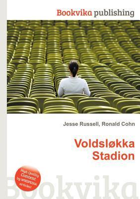 Voldsl Kka Stadion  by  Jesse Russell