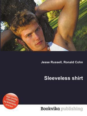 Sleeveless Shirt Jesse Russell