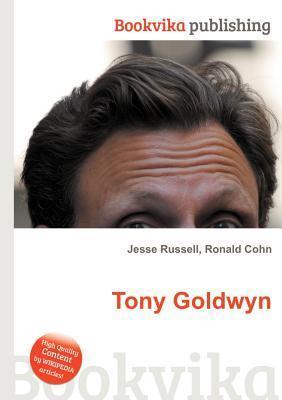 Tony Goldwyn  by  Jesse Russell