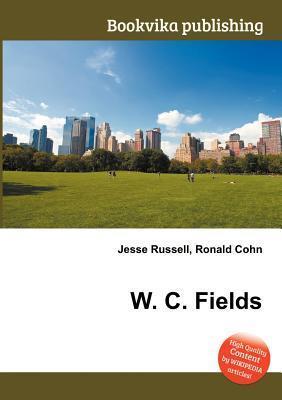 W. C. Fields Jesse Russell