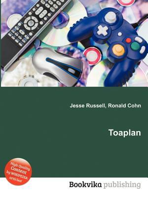 Toaplan  by  Jesse Russell