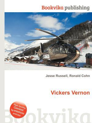 Vickers Vernon  by  Jesse Russell