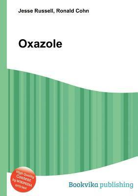 Oxazole  by  Jesse Russell