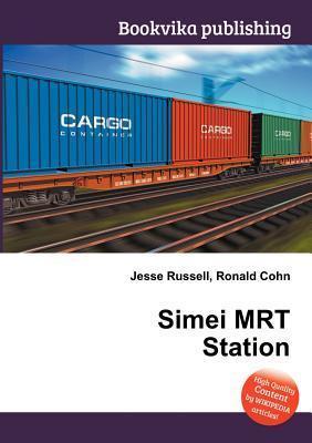 Simei Mrt Station  by  Jesse Russell