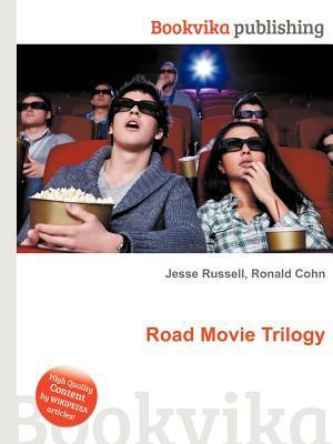 Road Movie Trilogy Jesse Russell