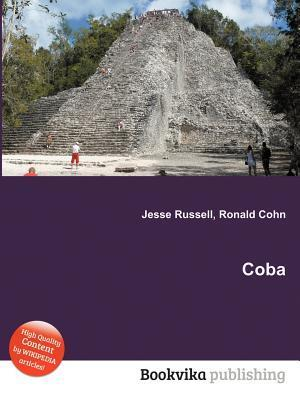 Coba Jesse Russell