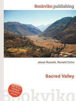 Sacred Valley  by  Jesse Russell