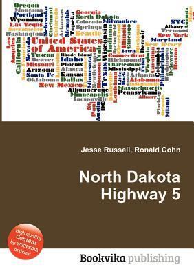 North Dakota Highway 5 Jesse Russell