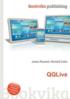 Qqlive  by  Jesse Russell