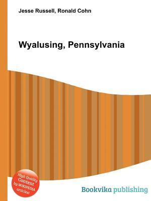 Wyalusing, Pennsylvania  by  Jesse Russell