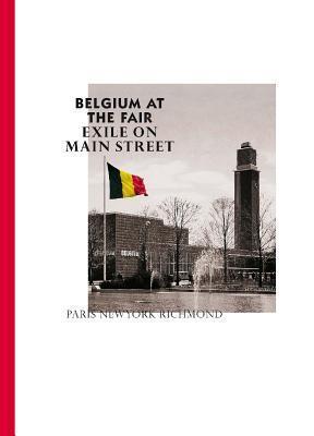 Belgium at the Fair: Exile on Main Street Mil de Kooning