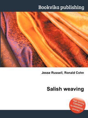 Salish Weaving Jesse Russell