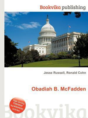 Obadiah B. McFadden  by  Jesse Russell