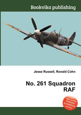 No. 261 Squadron RAF  by  Jesse Russell