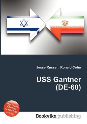 USS Gantner (de-60) Jesse Russell