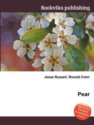 Pear  by  Jesse Russell
