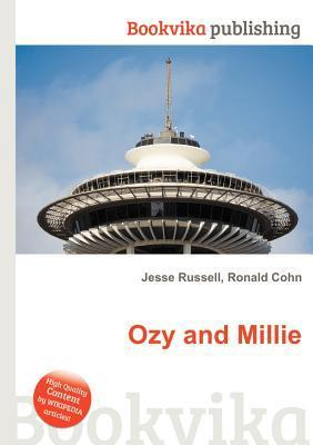 Ozy and Millie Jesse Russell
