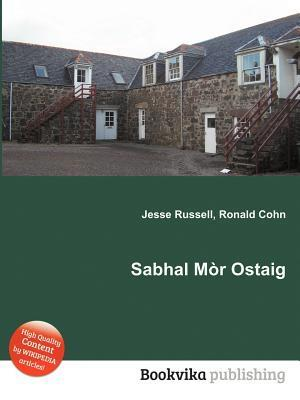 Sabhal M R Ostaig  by  Jesse Russell