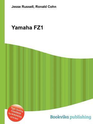 Yamaha Fz1 Jesse Russell